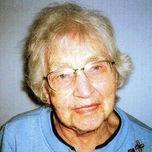 Thelma Eileen (Everest) Bishop