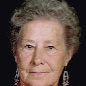 Mildred Pruitt Page