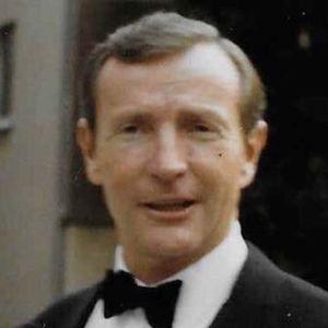 """James J. """"Jim"""" Bruder, Sr. Obituary Photo"""