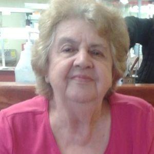 Mary Chavis