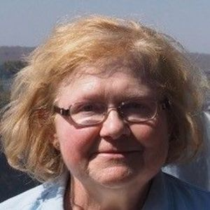 Jill K. Sieveking Obituary Photo