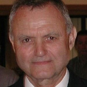 Raymond Charles Roberts