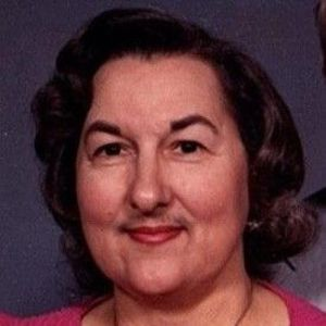 Nora Belle Rogers