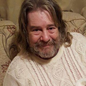 Nigel Cloke Obituary Photo
