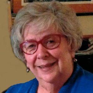 Dorothy Stavreti
