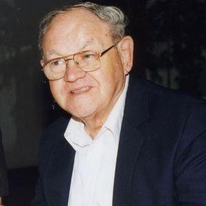 """Joseph """"Arthur"""" Tousignant Obituary Photo"""