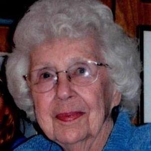 Dorothy P. Fyock