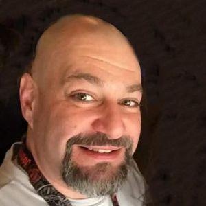 Brian J. Stallknecht Obituary Photo