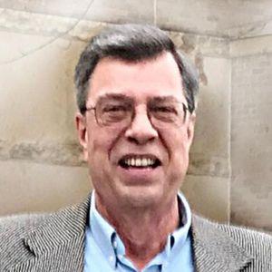 David Jonathan Miller Obituary Photo