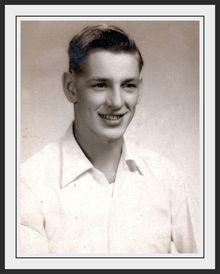 Melvin Vance White, Sr.