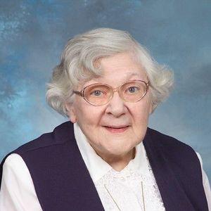 Sr. Theresa Bernhart, CDP