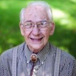 Eugene Wilson Barnhardt