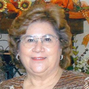 Ruth Rodriguez Balliram
