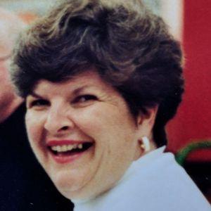 Rosemary  (Linnehan) Cleary Obituary Photo