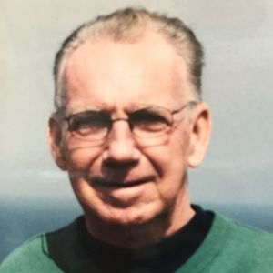 David  J.  Witham Obituary Photo