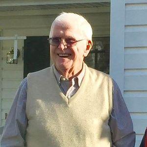 Clifton H. Mudge