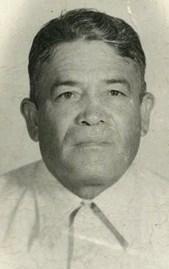 Antonio Navarro obituary photo