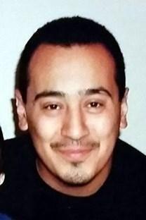 Angel Guerrero obituary photo