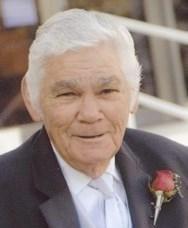 Felipe Acuna obituary photo