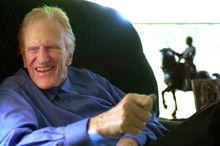 James Arness - June 3, 2011 - Obituary - Tributes com