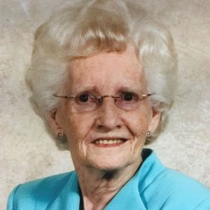 Catherine Marie Van Dyke Obituary Photo