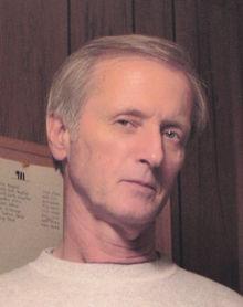 James Earl Gilliland