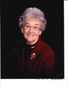 Mrs. Helen Corn