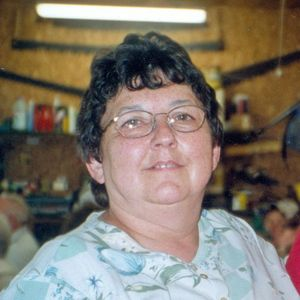 Alice Marie Lockerman