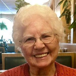 Eleanor E. Santaniello Obituary Photo
