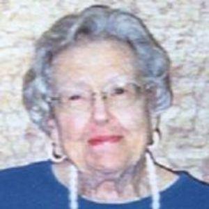 Eleanor Elizabeth Harris
