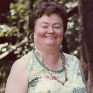 Mrs. Norma L. Daley