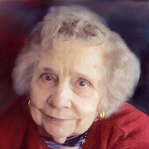 Helen Wisniewski Norris Obituary Photo