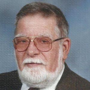 Ernest Nash Detroyer Obituary Photo