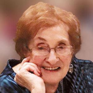Catherine Dorothy Rud