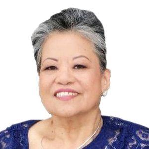 Elizabeth Victoria Liwag Obituary Photo