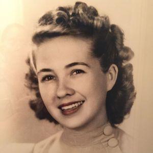 Martha Harrison Davenport