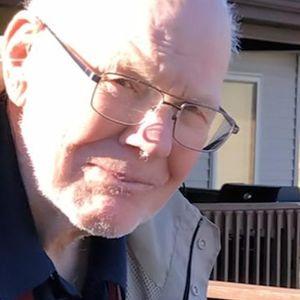Jason  Zenis Loving Obituary Photo