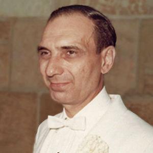 Frank Poma Obituary Photo