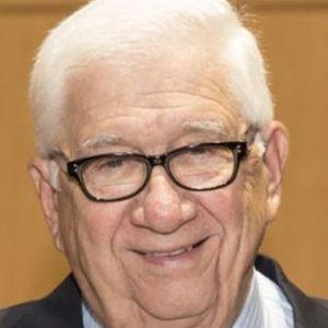 Alfonso James Aruffo Obituary Photo