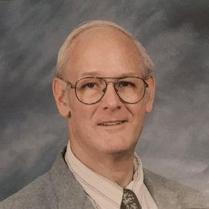 Michael Dean Scheel