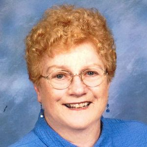Norma J. Banes Obituary Photo