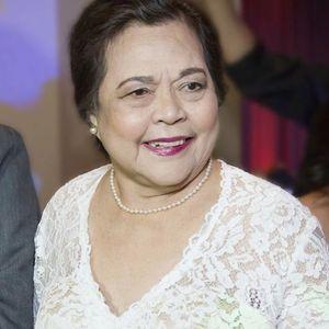 Nora Padilla Obituary Photo