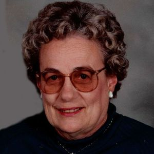Barbara A. Vonderhaar