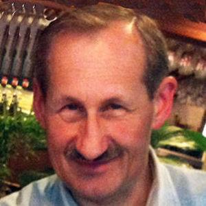 Mark  Means  Mitchell  Obituary Photo