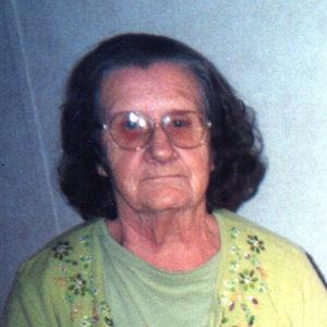 Marian Estelle Tabb