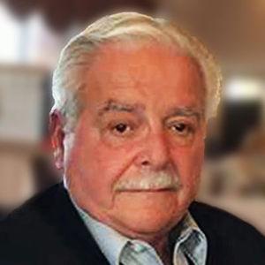 Michael Angelo Serafini Obituary Photo