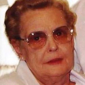 Shirley Arlene Fortner