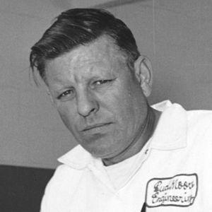 Bud  Moore Obituary Photo