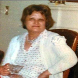 Margaret Patricia Law Obituary Photo