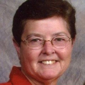 Elizabeth Jean Kinert